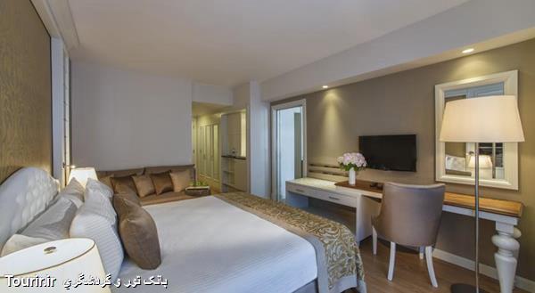 هتل آسکا لارا