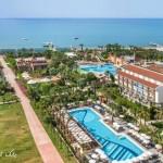 هتل بلک بیچ ریزورت آنتالیا Belek Beach Resort