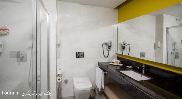 هتل بلک بیچ ریزورت آنتالیا