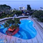 هتل کاتاماران ریزورت آنتالیا Catamaran Resort Hotel