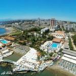 هتل کلاب سرا آنتالیا Hotel Club Sera