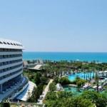 هتل کنکورد دلوکس ریزورت آنتالیا Concorde DeLuxe Resort