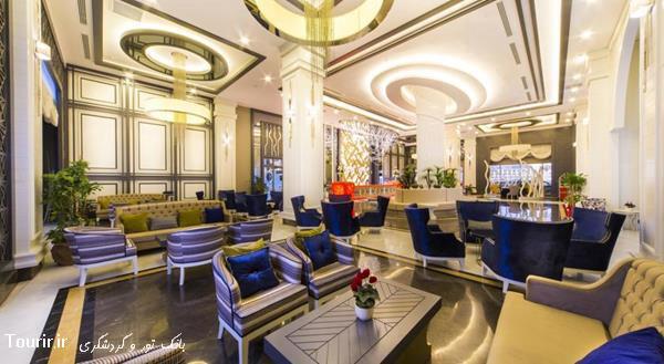 هتل دیاموند پرمیوم