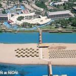 هتل گلوریا سرنیتی ریزورت آنتالیا Gloria Serenity Resort