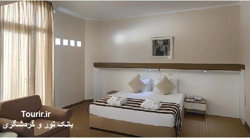 هتل گرین مکس آنتالیا