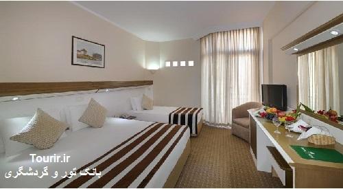 هتل گرین مکس