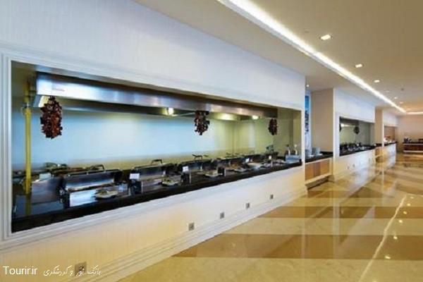 هتل کیلیکیا پالاس