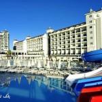 هتل لیک ریور ساید آنتالیا Lake & Riverside Hotel