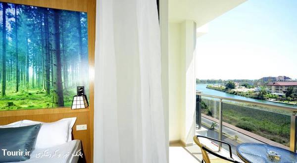 هتل لیک ریور ساید