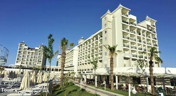 هتل لیک ریور ساید آنتالیا