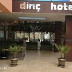 هتل لارا دینک آنتالیا Laran Dinc Hotel Antalya