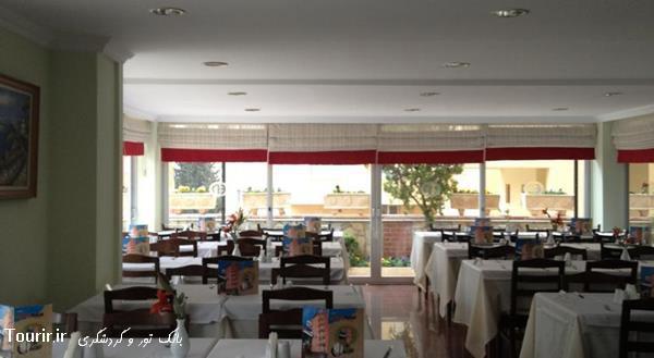 هتل لارا دینک
