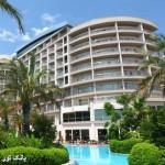 هتل لیبرتی لارا آنتالیا Liberty Lara Hotel