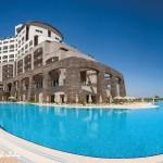 هتل ملاس لارا آنتالیا melas lara Hotel