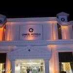 هتل اونکل ریزورت آنتالیا Onkel Resort Hotel