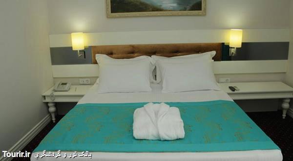 هتل اونکل ریزورت