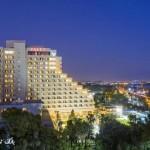 هتل اوزکایماک فالز آنتالیا Ozkaymak Falez Hotel