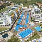 هتل پورت نیچر آنتالیا Hotel Port Nature Antalya