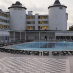 هتل رویال تاورز ریزورت آنتالیا Royal Towers Resort Hotel