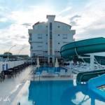 هتل سارپ بلک آنتالیا Sarp Hotel Kadriye