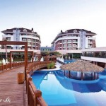 هتل شروود دریم ریزورت آنتالیا Sherwood Dreams Resort Hotel