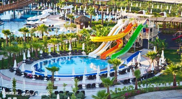 هتل شروود دریم ریزورت
