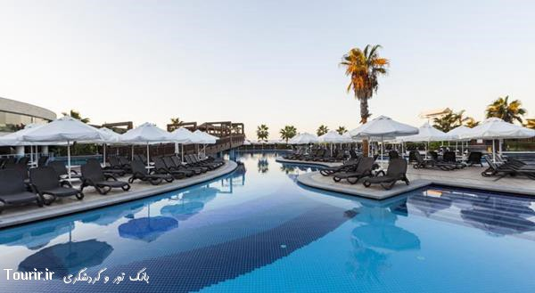 هتل شروود دریم ریزورت آنتالیا