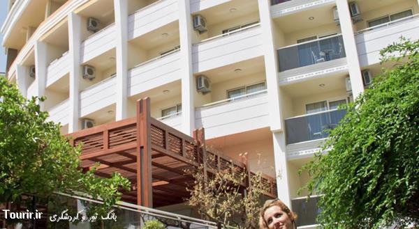 هتل سیده آلگریا