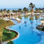 هتل سوسسی لاکچری آنتالیا Susesi Luxury Resort Hotel