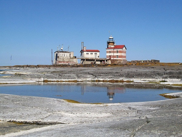 جزیره مارکت