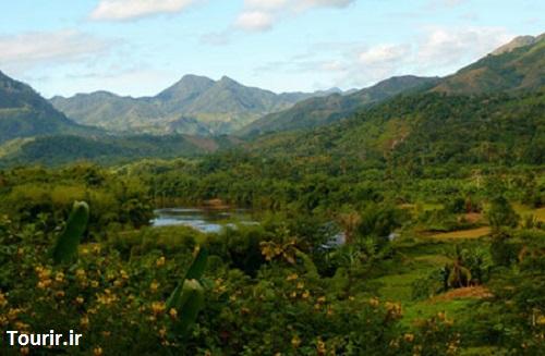 جاذبه های گردشگری ، ماداگاسکار