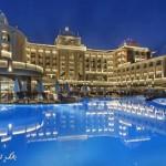 هتل لیتور ریزورت آنتالیا  Litore Resort Hotel side