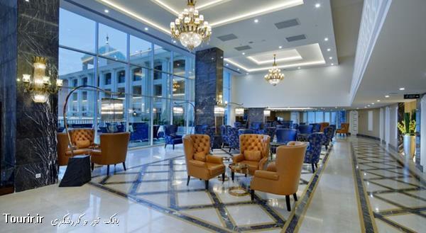 هتل لیتور ریزورت آنتالیا