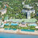 هتل ماریتیم پاین آنتالیا Maritim Pine Beach Hotel