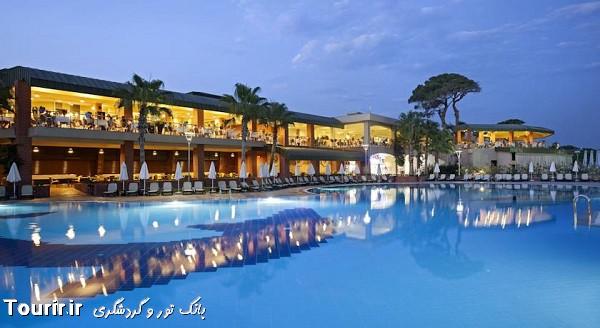 هتل ماریتیم پاین آنتالیا