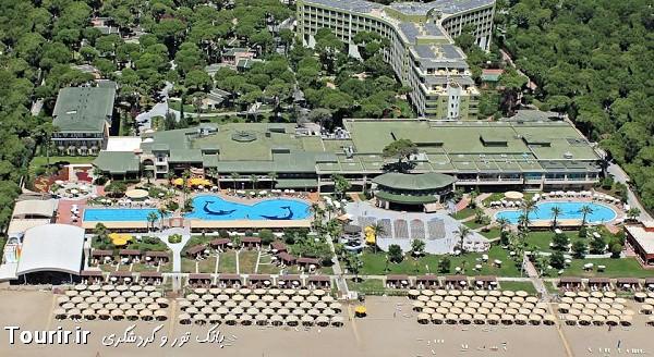 هتل ماریتیم پاین