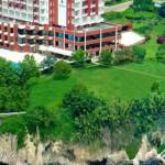 هتل نظربیچ آنتالیا لارا  Nazar Beach Hotel Lara