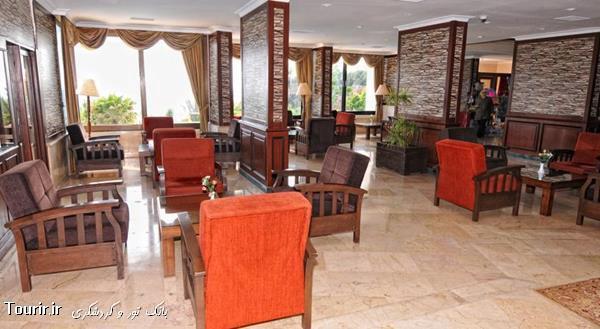 هتل نظربیچ لارا