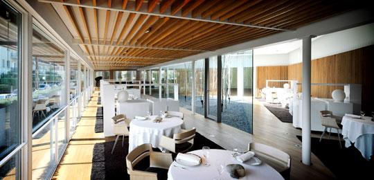 5 رستوران برتر جهان