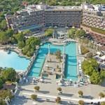 هتل زانادو آنتالیا بلک Xanadu Resort Hotel Belek