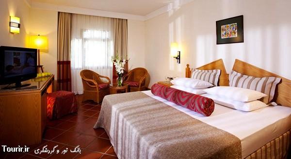 هتل زانادو بلک