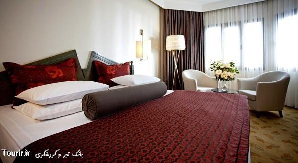 هتل زانادو آنتالیا بلک