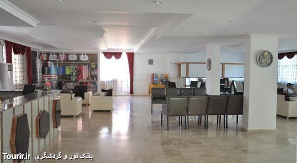 هتل آکاسیا ریزورت