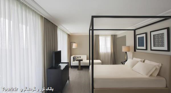 هتل آی سی گرین پالاس