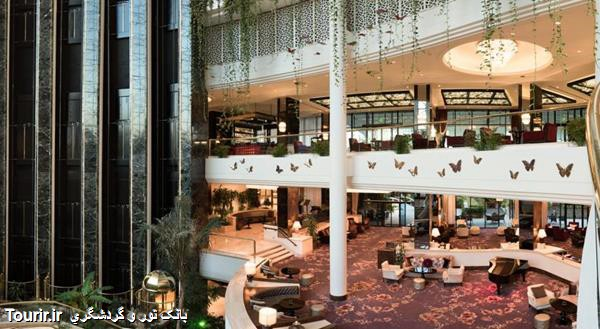 هتل ریکسوس داون تاون