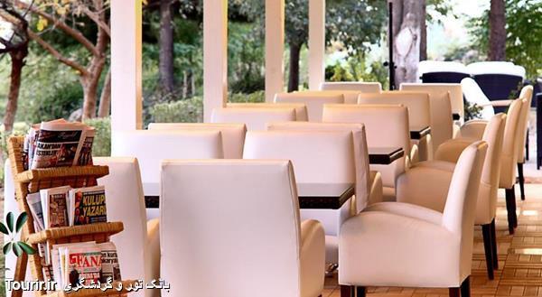 هتل ریکسوس داون تاون آنتالیا
