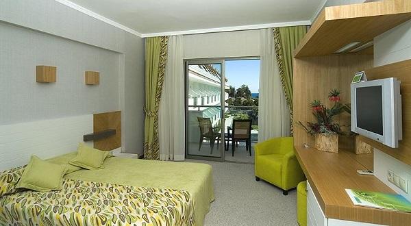 هتل کمر ریچ