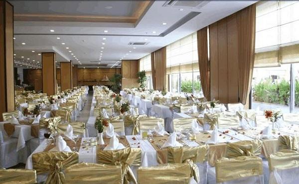 هتل کمر ریچ آنتالیا