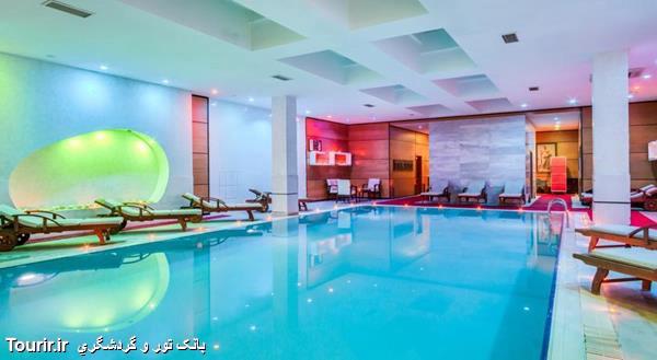 هتل آرماس ریزورت
