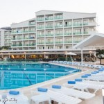 هتل کلاب فالکون آنتالیا Hotel Club Falcon